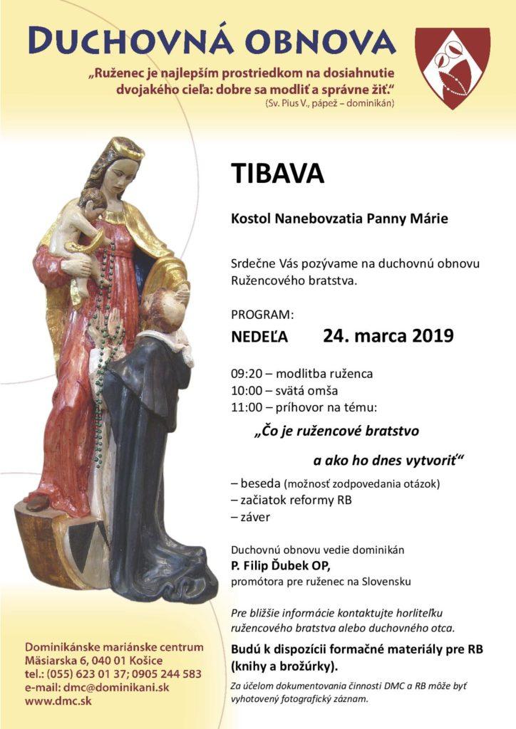 Tibava