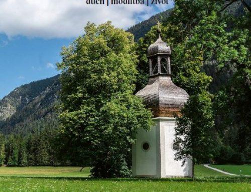 Júnové číslo časopisu Ruženec